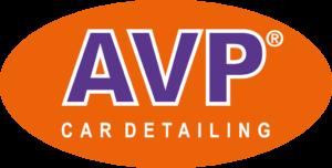 Logo AVP Car Detailing